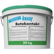 Knauf Бетонконтакт 20 кг