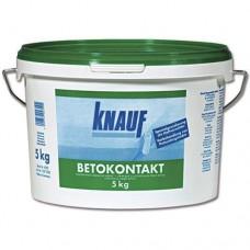 Knauf Бетонконтакт 5 кг