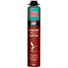 Пена Akfix 805Р/807Р 750 мл (профессиональная)