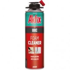 Очиститель пены Akfix 800С