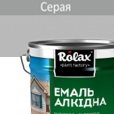 Грунтовка алкидная ГФ-021 ROLAX 20кг серая