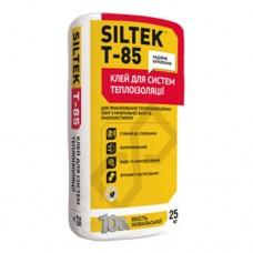 SILTEK Т-85 Клей для пенопласта и минеральной ваты