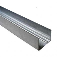 Профиль КНАУФ UD 27 4 м 0,6 мм