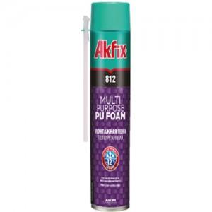 Пена Akfix 805/807 750 мл (бытовая)