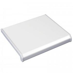 Подоконник DANKE Премиум Lucido Bianco (белый) 100 мм
