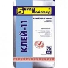 КЛЕЙ-11 для плитки