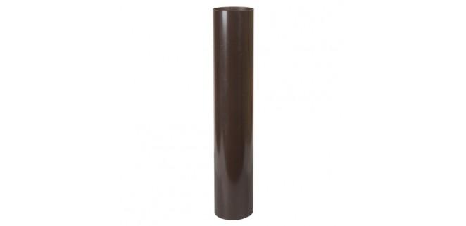 Труба водосточная 110*3000 Gamrat 125/110