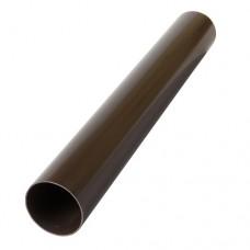 Труба водосточная 110*4000 Gamrat 125/110