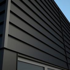 Прованс - металлическая фасадная панель
