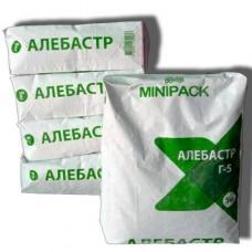 Алебастр Г-5 Минипак, 5 кг (гипс)