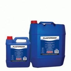 Пластипруф гидроизолятор-пластификатор 5 кг
