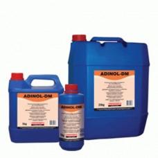 Адинол-ДМ гидроизолирующая добавка для бетонов и растворов 20 кг