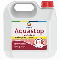 Eskaro Aquastop Professional грунт концентрат 1:10 10 л