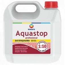 Eskaro Aquastop Professional грунт концентрат 1:10 3 л