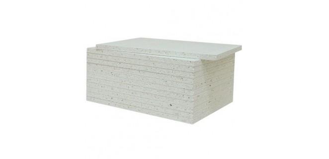Магнезитовая плита 1,20 х 2,40 м (8 мм)