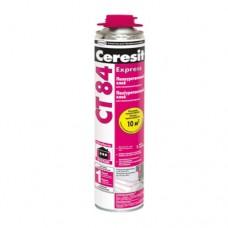 Ceresit СТ 84 Клей-пена для пенопласта