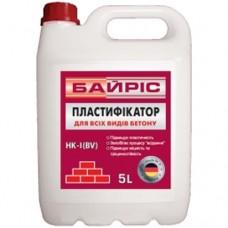 Универсальный пластификатор 5 л БАЙРИС