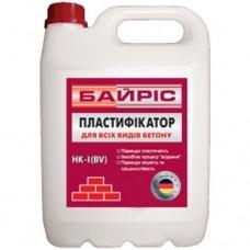 Универсальный пластификатор 1л БАЙРИС