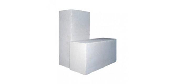 Газобетонный блок UDK 600*200*100 мм (перегородочный) поштучно
