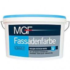 Краска фасадная MGF Fassadenfarbe M90 14 кг