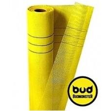Сетка фасадная Budmonster 160 гр/м2 (рул.)