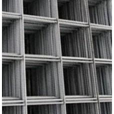 Сетка кладочная 100х100, d 5, 0,5х2,0 м Эконом ТУ