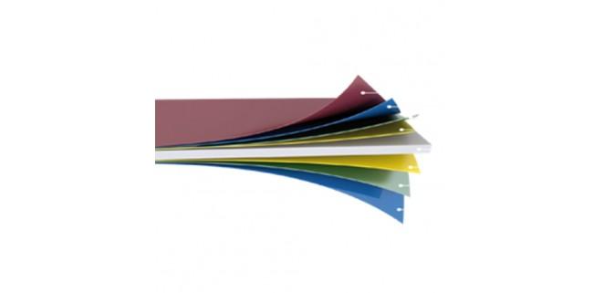 Гладкий лист с полимерным покрытием 0,45 мм (полиэстер)