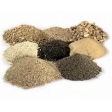 Песок - классификация, применение в строительных работах