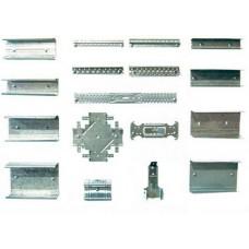 Крепежные элементы и комплектующие для гипсокартона. Часть II