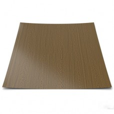 Гладкий лист Printech (под дерево) 0,4 мм