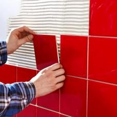 Клей для плитки – разновидности, выбор, применение