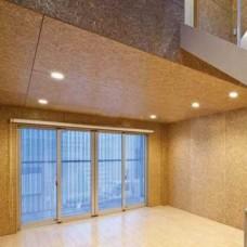 ОСБ плиты – современные пиломатериалы для различных видов строительных работ
