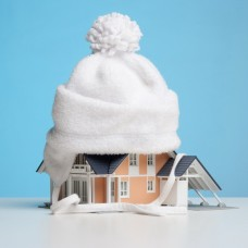 Наружное утепление стен пенопластом – утепление фасадов мокрым способом