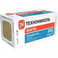 Базальтовая вата ТехноНИКОЛЬ ТЕХНОАКУСТИК 50 мм 40 кг/м3 8,64 м2